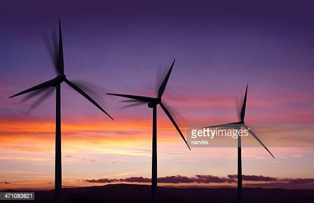 回転プロペラ生産クリーンエネルギー
