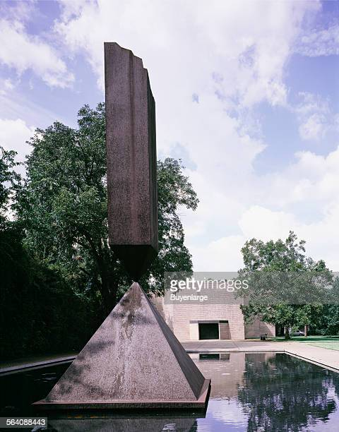 Rothko Chapel Houston Texas