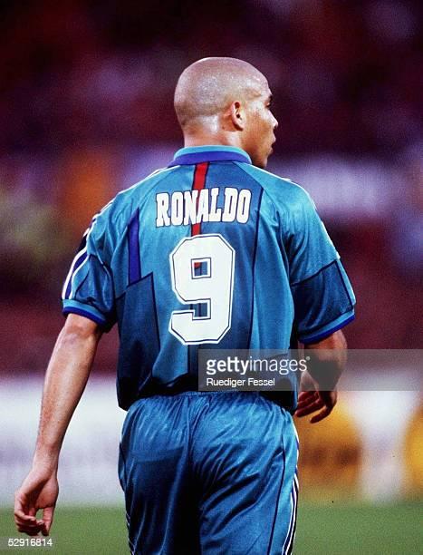 Rotterdam RONALDO/FC BARCELONA