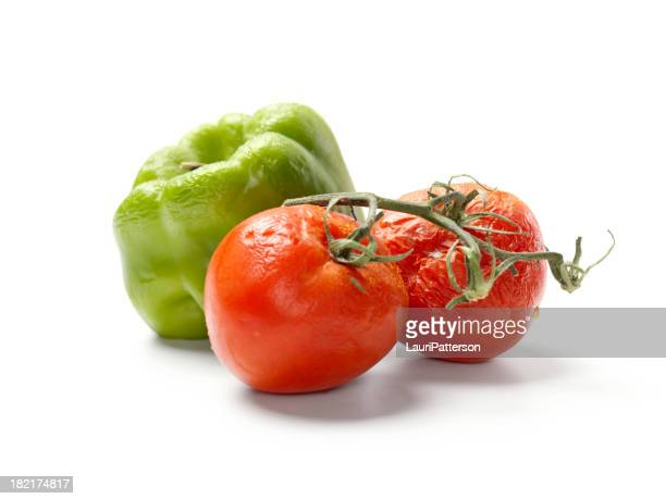 Rotting Vegetables