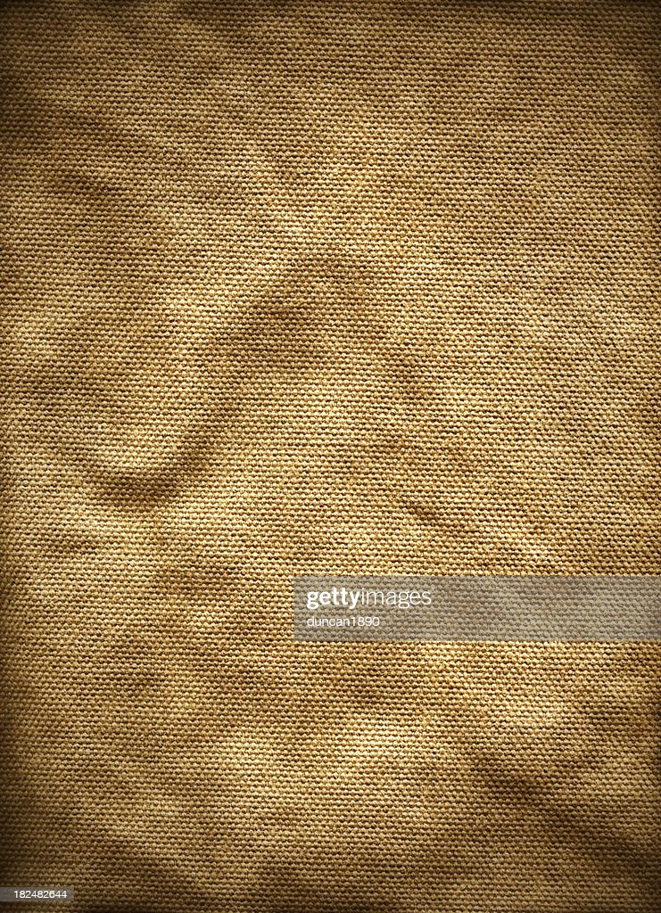 Rough Canvas Texture