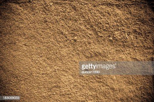 Rough sandstone texture
