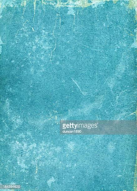 Rough Türkis Farbe Papier