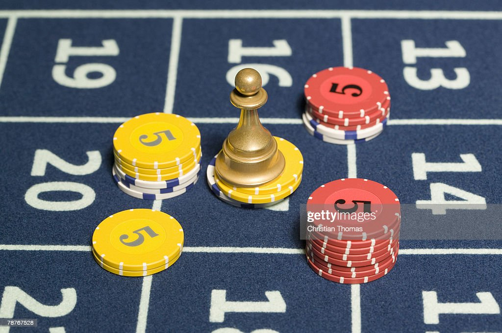 What is a gambling marker gambling investigation in al