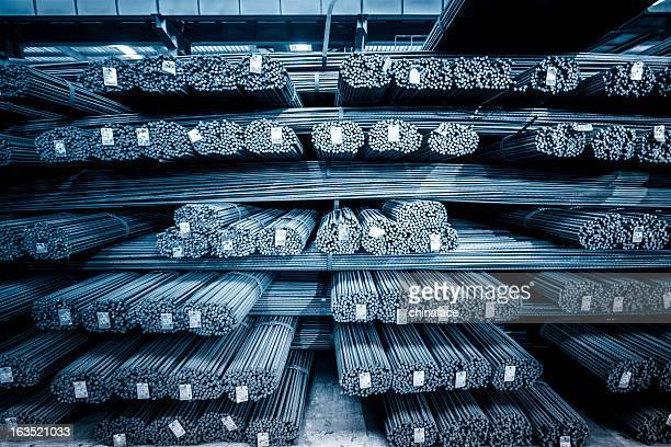 round barre in acciaio