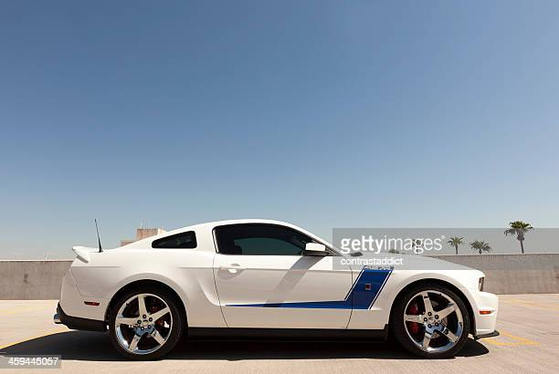 Roush Ford Mustang 2010