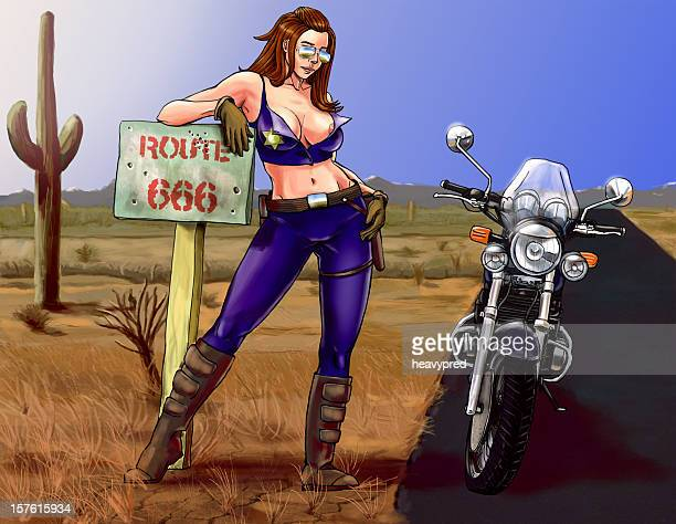 Route 46 66