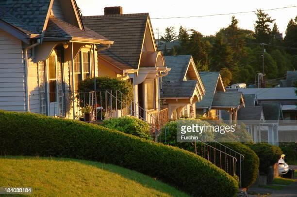 Row casas en Sunrise
