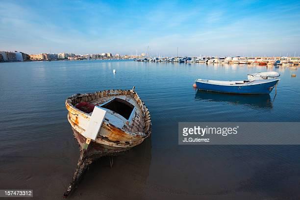 Rowboat,