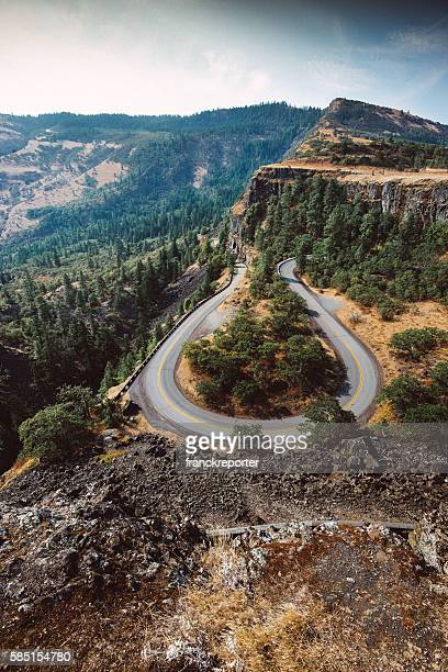 Bend oregon stock photos and pictures getty images for Reclaimed wood bend oregon