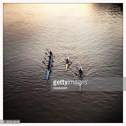 ボートチーム