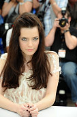 Roxanne Mesquida at the Photocall for 'Kaboom' during the 63rd Cannes International Film Festival