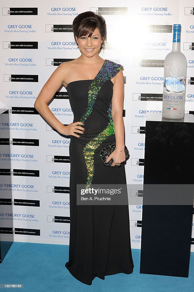 <a gi-track='captionPersonalityLinkClicked' href=/galleries/search?phrase=Roxanne+Pallett&family=editorial&specificpeople=626727 ng-click='$event.stopPropagation()'>Roxanne Pallett</a> attends the Grey Goose Winter Ball at Battersea Park on October 29, 2011 in London, England.