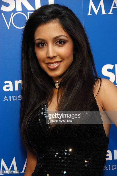 Roxy Darr attends Skyy Vodka Maxim and amfAR present The Hot Hollywood Party at Beverly Hills on December 9 2006