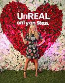 UnREAL Australian Premiere Party - Arrivals