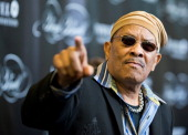 Roy Ayers attends the 10th annual Keep A Child Alive Black Ball at Hammerstein Ballroom on November 7 2013 in New York City