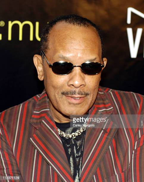 Roy Ayers during Alicia Keys Presents 'The Pusher's Ball' to Benefit Keep a Child Alive Arrivals at Angel Orensanz in New York City New York United...