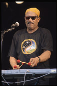 Roy Ayers Performing at Capitol Radio Jazz Festival