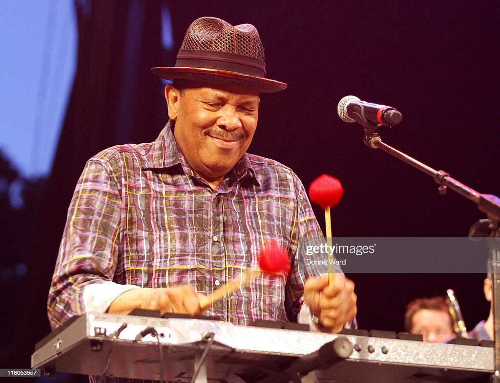 <a gi-track='captionPersonalityLinkClicked' href=/galleries/search?phrase=Roy+Ayers&family=editorial&specificpeople=760927 ng-click='$event.stopPropagation()'>Roy Ayers</a> performs at the Central Park SummerStage on July 2, 2011 in New York City.
