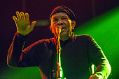 Roy Ayers performs in Turin on December 4 2015 in Turin Italy