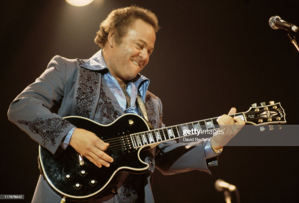Roy Clark The Lawrence Welk-Hee Haw Counter-Revolution Polka