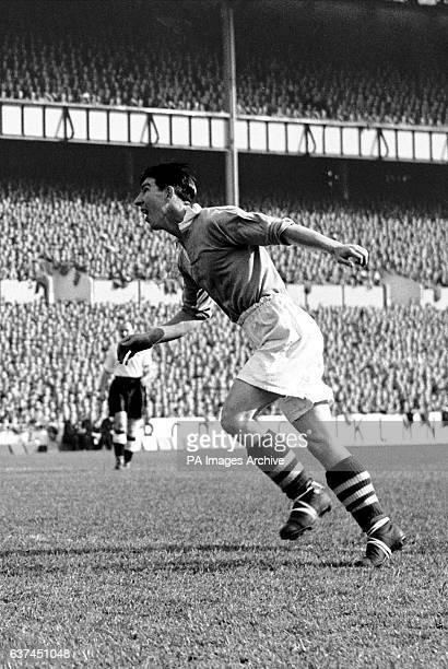 Roy Clarke Manchester City