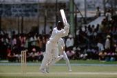 Roy Fredericks West Indies v Australia 2nd Test Bridgetown March 197273