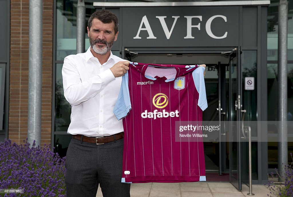 Aston Villa Announce Roy Keane as Their New Assistant Manager