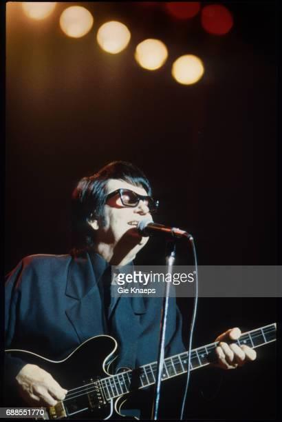 Roy Orbison Koningin Elisabethzaal Antwerpen