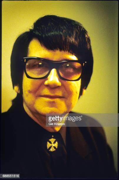 Roy Orbison Koningin Elisabethzaal Antwerpen Belgium
