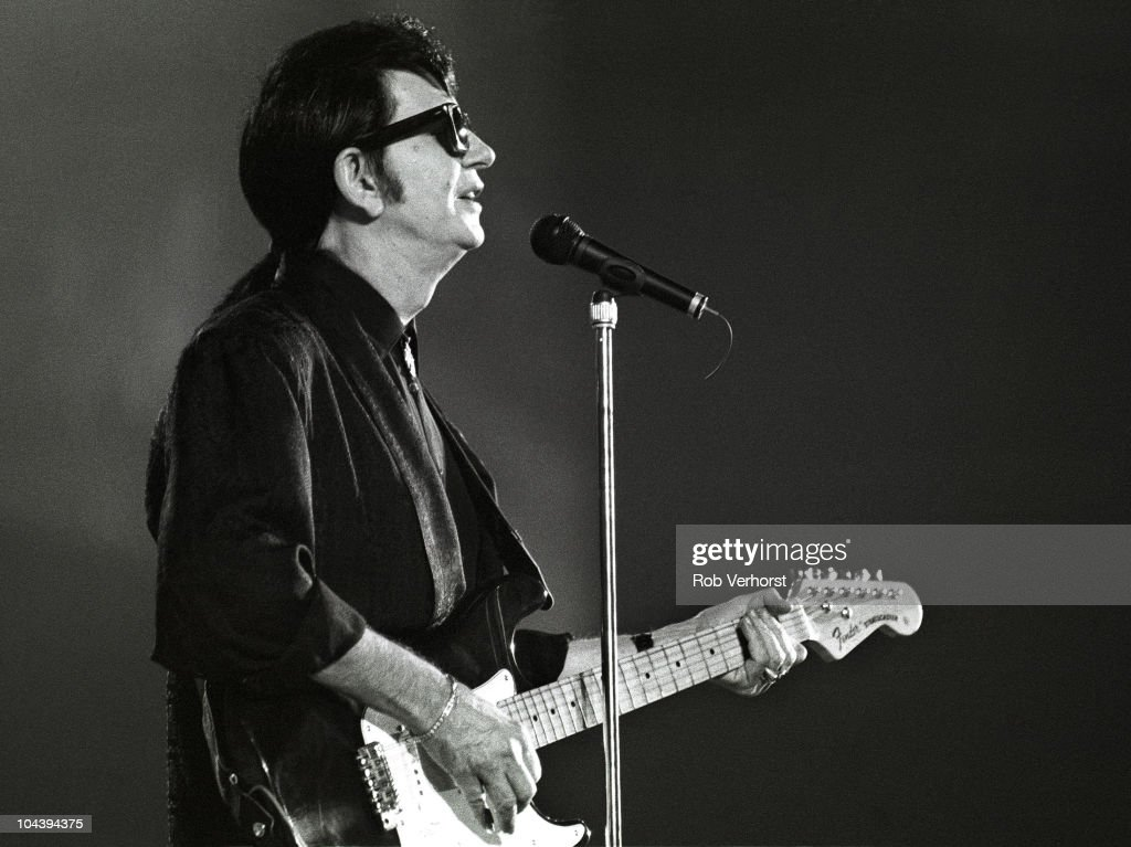 Roy orbison getty images
