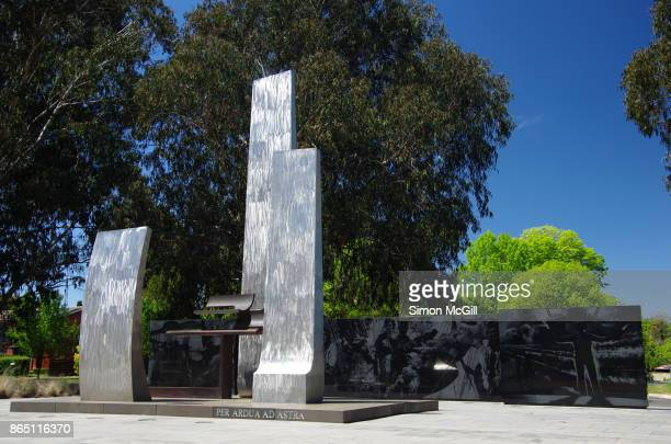 Royal Australian Air Force Memorial, ANZAC Parade, Canberra, Australia