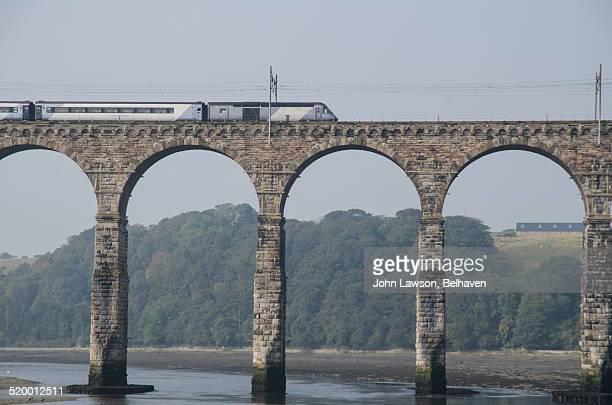 Royal Border Bridge, Berwick upon Tweed