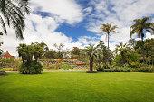 """""""Royal Botanic Gardens, Melbourne, Australia (XXXL)"""""""