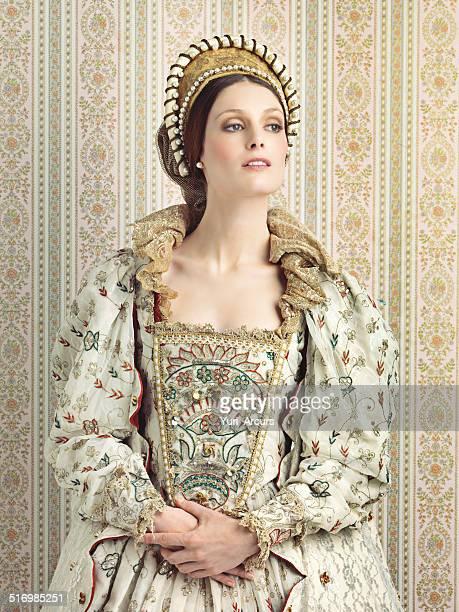 Royal haughtiness