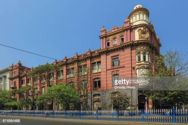 Royal insurance building, kolkata, west bengal, india.Asia