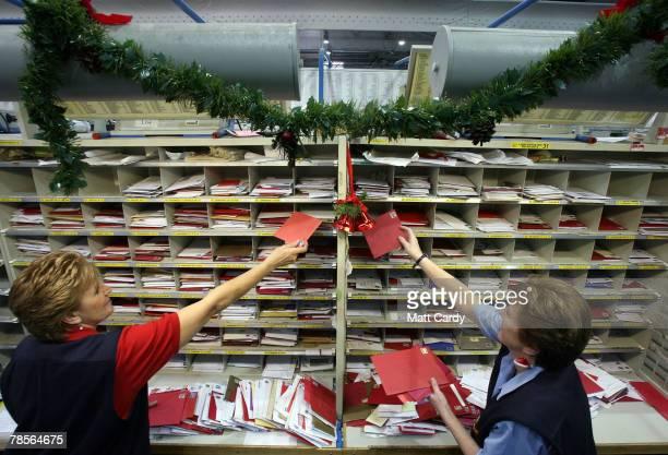 christmas list royal mail