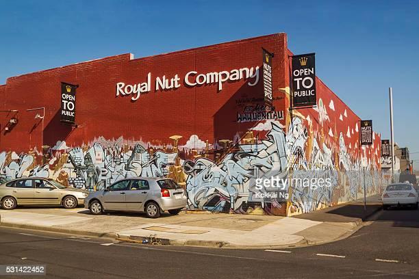 Royal Nut Company, Brunswick