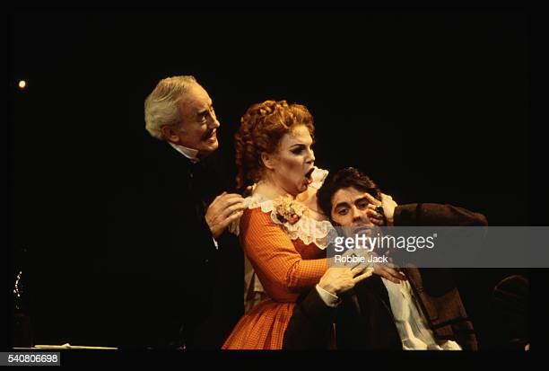 Royal Opera Production of La Boheme