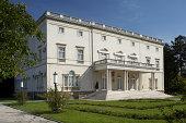 """""""Royal Palace Exterior in Belgrade, Serbia."""""""