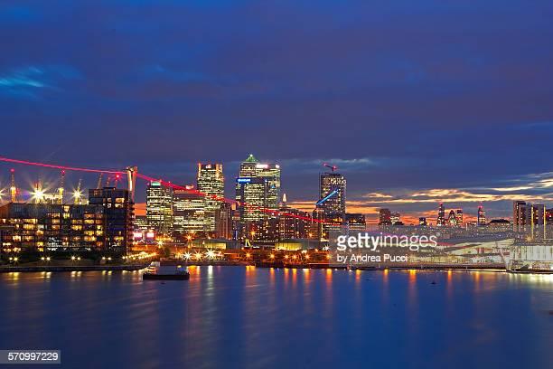 Royal Victoria Docks, London, United Kingdom