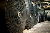Material rolls