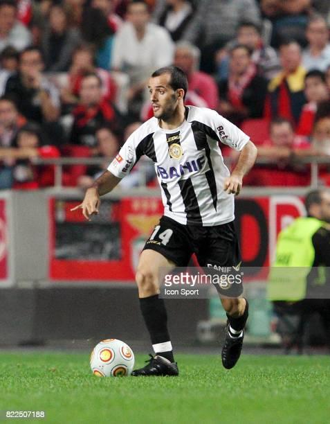 Ruben Benfica / Nacional Madeira Championnat du Portugal
