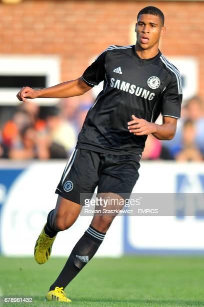 Ruben LoftusCheek Chelsea