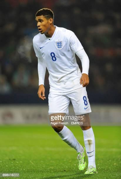 Ruben LoftusCheek England