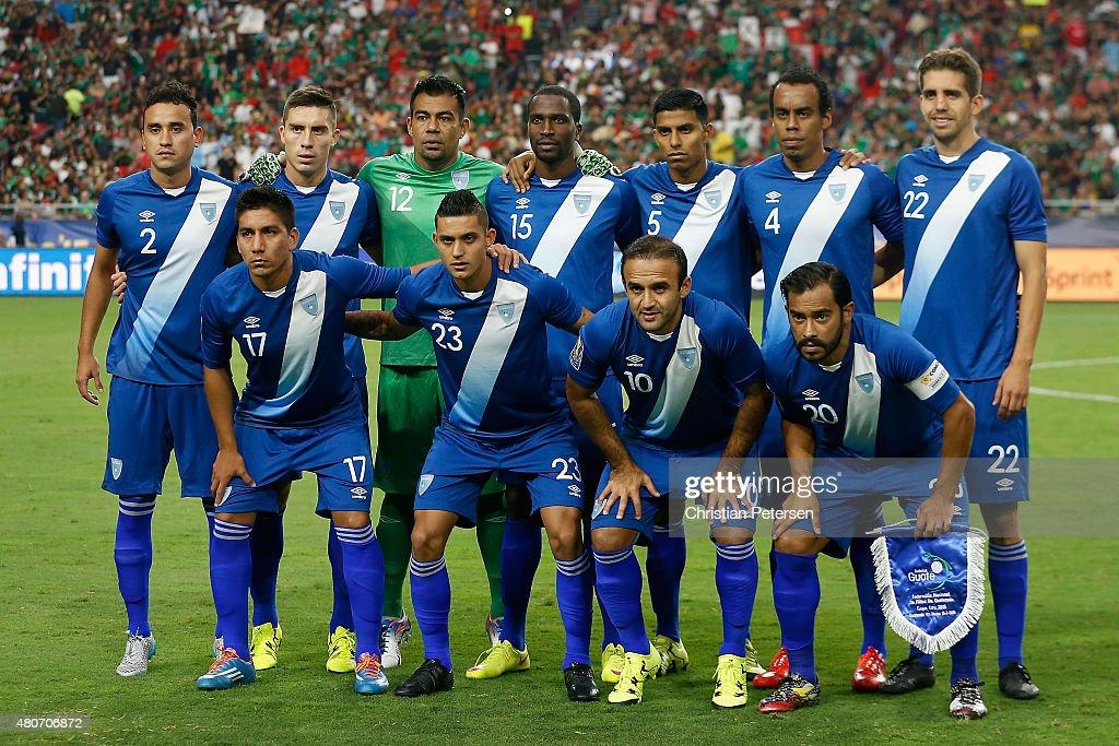 Ruben Morales Elias Enoc Vasquez goalkeeper Paulo Motta Deniss Lopez Moises Hernandez Wilson Lalin Minor Lopez Brandon De Leon Jorge Aparicio Jose...