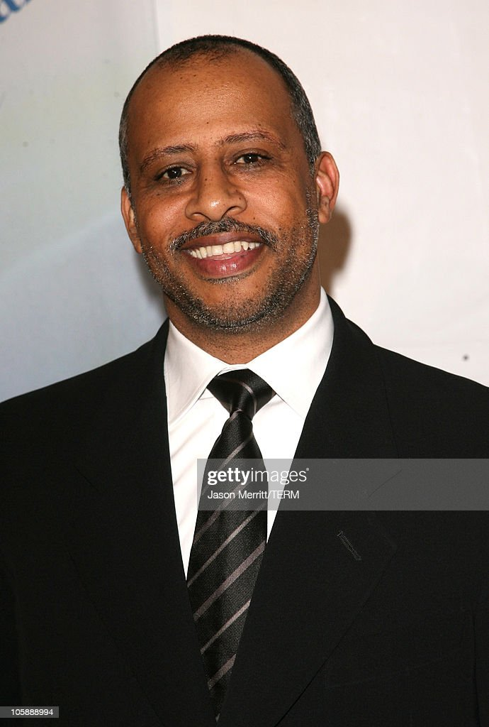 Ruben SantiagoHudson during 2006 Writers Guild Awards Arrivals at The Hollywood Palladium in Hollywood California United States