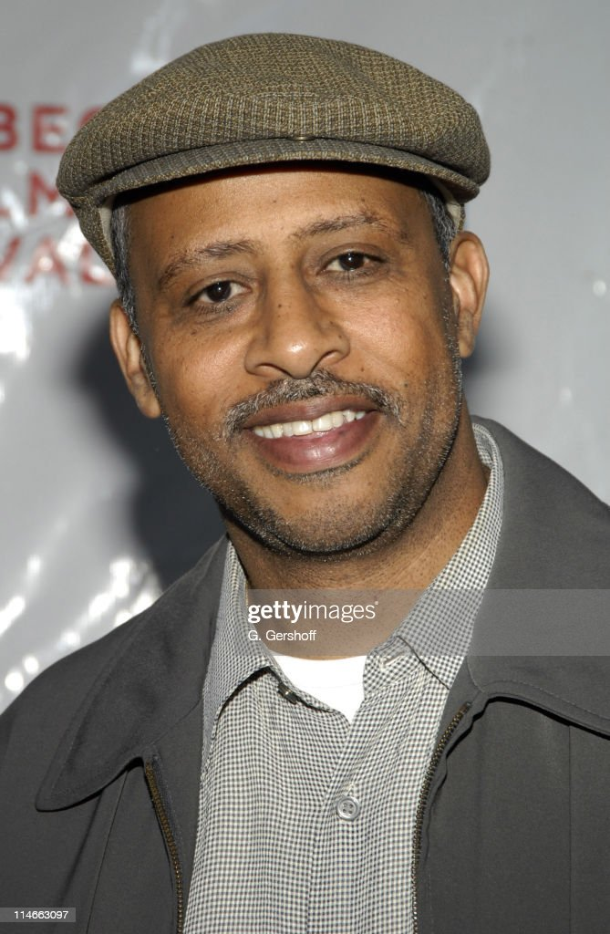 Ruben SantiagoHudson during 5th Annual Tribeca Film Festival 'Brothers Shadow' World Premiere at Loews Village VII Theatre in New York City New York...