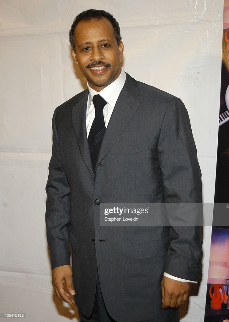 Ruben SantiagoHudson during HBO Presents 'Lackawanna Blues' New York City Premiere at Chelsea Clearview West Cinemas in New York City New York United...