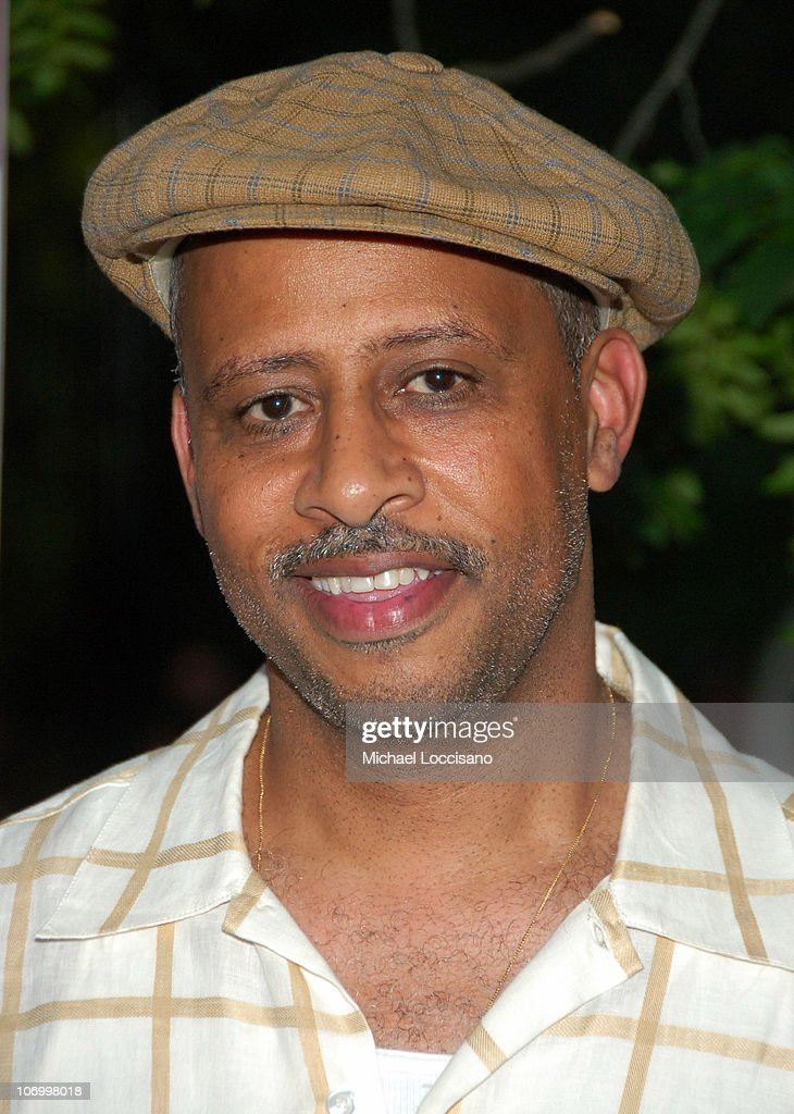 Ruben SantiagoHudson during Shakespeare in the Park's 'Mother Courage And Her Children' Opening Night at The Delacorte Theatre in Central Park in New...
